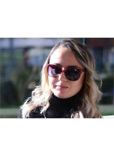Osse Osse Os 2412 02 Kadın Füme Güneş Gözlüğü Füme